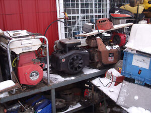2 to 20hp   engines vertical and horizonal