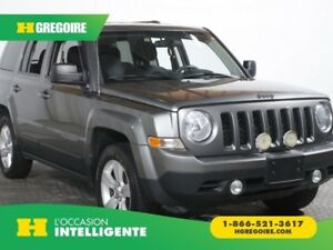 2012 Jeep Patriot NORTH 4X4 A/C GR ELECT MAGS