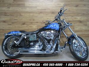 2003 Harley-Davidson Dyna Low Rider FXDL - 59,25$/SEM