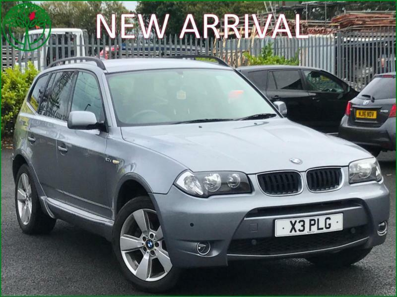 2004 (54) BMW X3 2.0d Sport | in Newcastle, Tyne and Wear | Gumtree