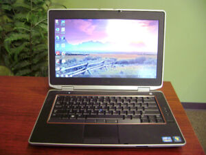 "READ Ad, i5 Dell E6420 14"" Laptop, 4GB Ram/320 GB HDD/HDMI/Win 7"