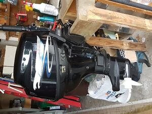 9.8 outboard motor 2012