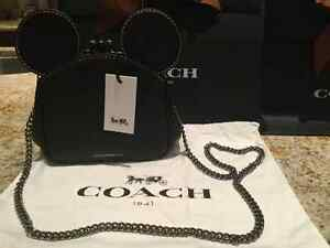 LIMITED EDITION DISNEY X COACH PURSES AND BRACELET- PERFECT GIFT Kitchener / Waterloo Kitchener Area image 3