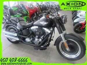 2011 Harley-Davidson Fat Boy Low 61,42$/SEMAINE