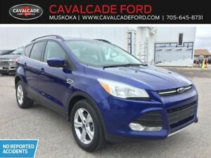 2014 Ford Escape SE AWD with backup camera, htd front seats!!