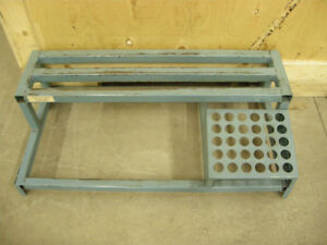 CNC MILL / LATHE TOOL HOLDER STAND FITS 5C AND OTHER COLLETS