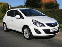 2013 Vauxhall Corsa 1.3 CDTi [95] ecoFLEX SE 5DR TURBO DIESEL HATCHBACK ** 24...