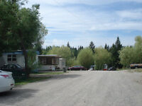 Save $1240.00 in PAD RENTAL for DOUBLE MOBILE HOME!! (pad ONLY)