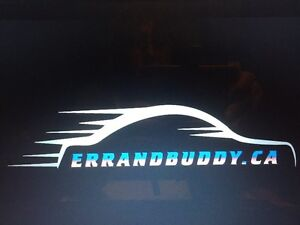 Fast and Friendly errand running