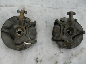 knuckle / Spindle hub bearing  TOYOTA CORROLA 2003 a 2007