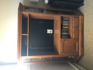 """32"""" TV Stand Unit"""