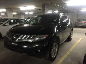 2009 Nissan Murano LE VUS--non négociable