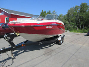 2014 Yamaha SX240 - ONLY 30 HOURS