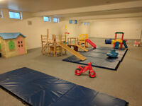 Stay and Play Cooperative Playgroup