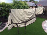 """Masta summer horse rug 6' 3"""""""