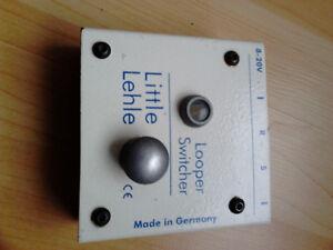 Little lehle looper switcher