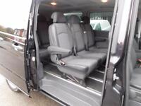RARE EXTRA LONG Mercedes-Benz Vito Traveliner 2.1CDi 8 seater NO VAT (51)