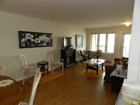Nice and clean 2 bed condo style apart.. 2 units available.