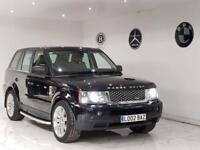 Land Rover Range Rover Sport 2.7TD V6 auto HSE MASSIVE SPEC+FULL SERVICE HISTORY