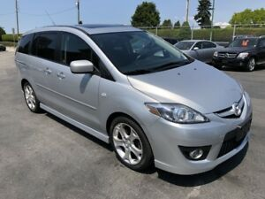 2008 Mazda MAZDA5 Grand Touring , Leather