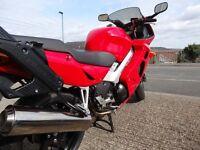 Honda VFR800Fix Fantastic Condition