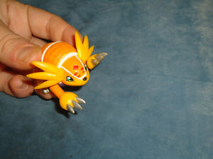 "Bandai Digimon 3.5"" Action Figure Armadillomon Rare Kingston Kingston Area image 7"