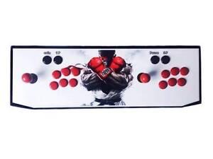 Retro Arcade Game Console - Plug & play full HD (Pandora Box 4S+) Richmond Yarra Area Preview