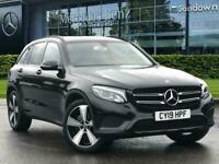 2019 Mercedes-Benz GLC-CLASS GLC 220 d 4MATIC Urban Edition Auto Off-Roader Dies