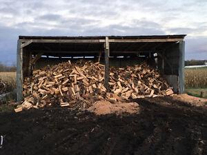 Firewood For Sale $90.00/cord Delivered