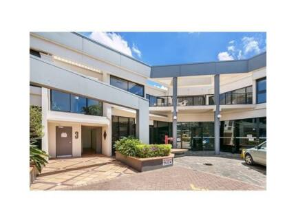 Office for Rent in Bundall