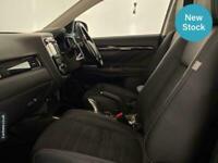 2017 Mitsubishi Outlander 2.0 PHEV Kotu 5dr Auto - SUV 5 Seats SUV Petrol/Plugin