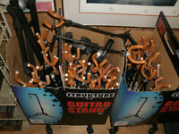 40 GUITAR PEGBOARD HOOKS , PACKAGE DEAL ONLY
