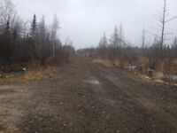 HUNT CAMP PROPERTY, ACREAGE, LAND, MOOSE & DEER