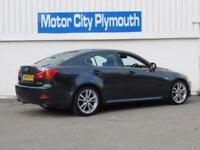 2006 06 LEXUS IS 2.5 250 SPORT 4D 204 BHP