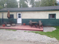 Cabin for rent in Campground $800