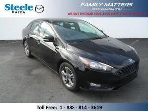 2016 Ford FOCUS SE Own for  $110 bi-weekly with $0 down