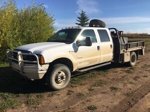 2006 Ford F-350 $6500, want it gone!