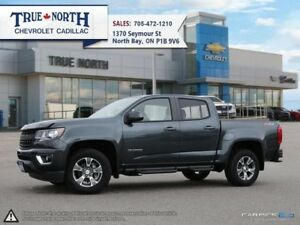 2019 Chevrolet Colorado Z71  - $144.23 /Wk