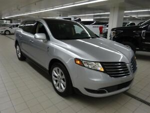Lincoln MKT Elite AWD full elite  location dispo et achat a  1.9