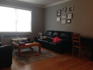 *** RECENTLY RENOVATED 2BR - ST. BONIFACE ***