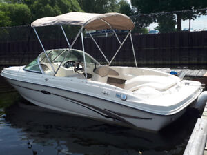 2003 Sea Ray 176BR Bow Rider Very Clean