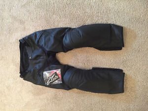 Alpinestar Stella Jagg Leather Pants