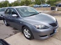 2006 Mazda Mazda3 1.6D TS