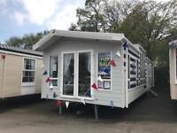 Static Caravan Hastings Sussex 2 Bedrooms 6 Berth Willerby Robertsbridge 2018