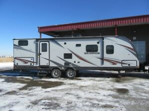 2018 Heartland Wilderness 2725BH
