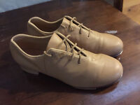 Size 7 Womens Tap Shoes