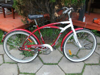velo vintage supercycle