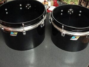 1970's Ludwig Toms for parts