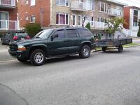 transport de meubles et petit déménagements