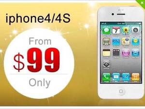 Ringwood Eastland PAK iPhone 4 on sale from $99 Ringwood Maroondah Area Preview